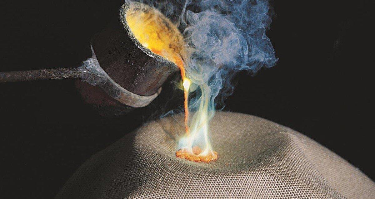 Thermowelding equipments